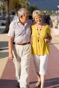 L'Ostéopathe des Séniors et personnes âgées - Ostéo IDF